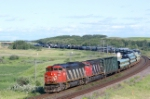 CN 5519 West