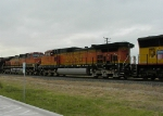 "BNSF 4050 ""Naval Training Center Correctional Custody"""