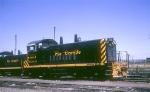 D&RGW SW1200 133