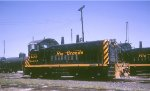 D&RGW SW1200 135