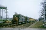D&RGW GP30 3022