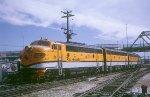 D&RGW F3 5541