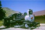 D&RG 583