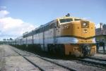 D&RGW PA1 6001
