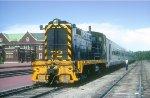 D&RGW VO-660 72