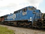 NS 8442/Conrail Paint