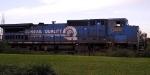 CSXT 7326/Conrail Paint