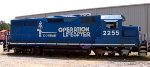 Conrail Painted Locomotive CR 2255