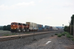 BNSF 7889 Westbound