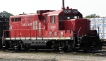 Georgia Florida RailNet/GFRR 5002