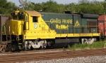 Georgia Florida RailNet/GFRR 6