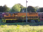 Huron Central 3012 In The Sault