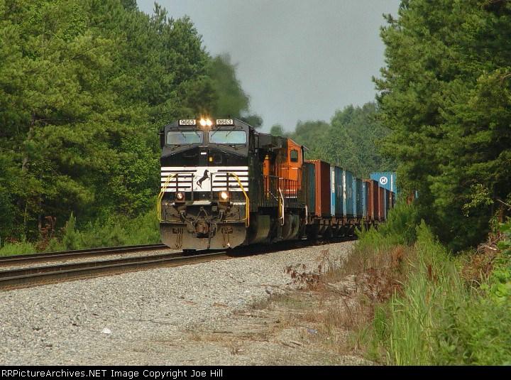 NS 9663 (NS #222)