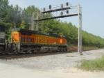 BNSF 5625 (NS #739)