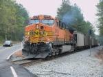 BNSF 5676 DPU (NS #732)