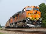 BNSF 5752 (NS #737)