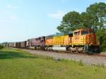 BNSF 8863 (NS #734)