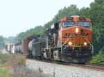 BNSF 7641 (NS #347)