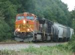 BNSF 5277 (NS #174)