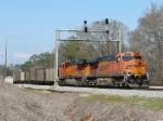 BNSF 5811 (NS #736)
