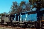 CEFX 3117 & NREX 6811