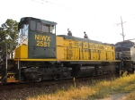 NIWX 2581