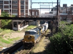 CSX 5121 Q409
