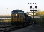 CSX 5204 Q703