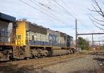 CSX 4566 Q300-19