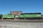 BNSF 2337