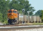BNSF 6420