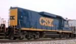 CSX 2256