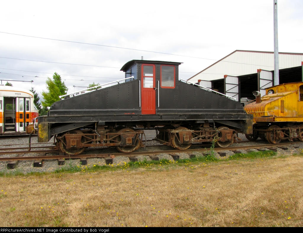 1903 GE freight motor