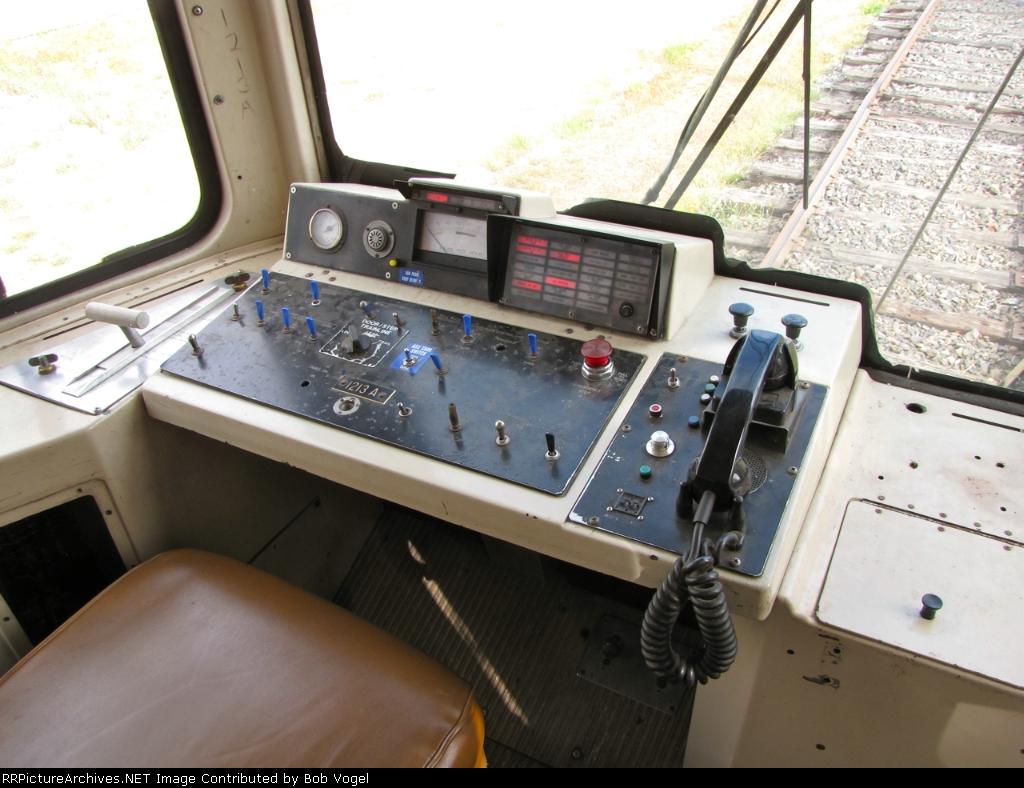 Boeing LRV MUNI 1213