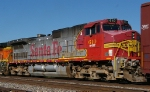 Warbonnet on Home Rails