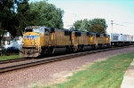 UP 4174, 4573 & 4251
