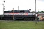 Everett Railroad GP 16 1828