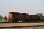 BNSF 9367 DPU