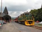 LGSR 3PM Train
