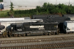 NS GP50 7048 with CNOTP sublettering