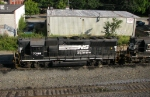NS GP50 7088 - one of three in Chamblee today!