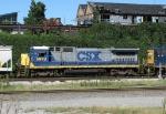 CSX B40-8 5949