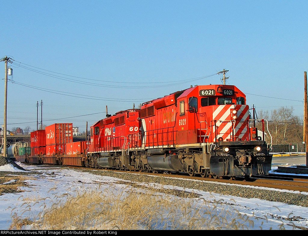 CP 6021 30J