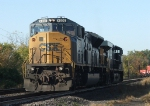 CSX 4590 Power East