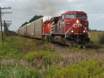 CP 424 at Mile 92.2 Galt Sub.