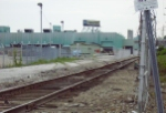 A look at whats left of the GM yard