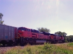 BNSF 9211