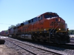 BNSF 7342