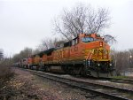 BNSF 503