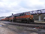 BNSF 1004